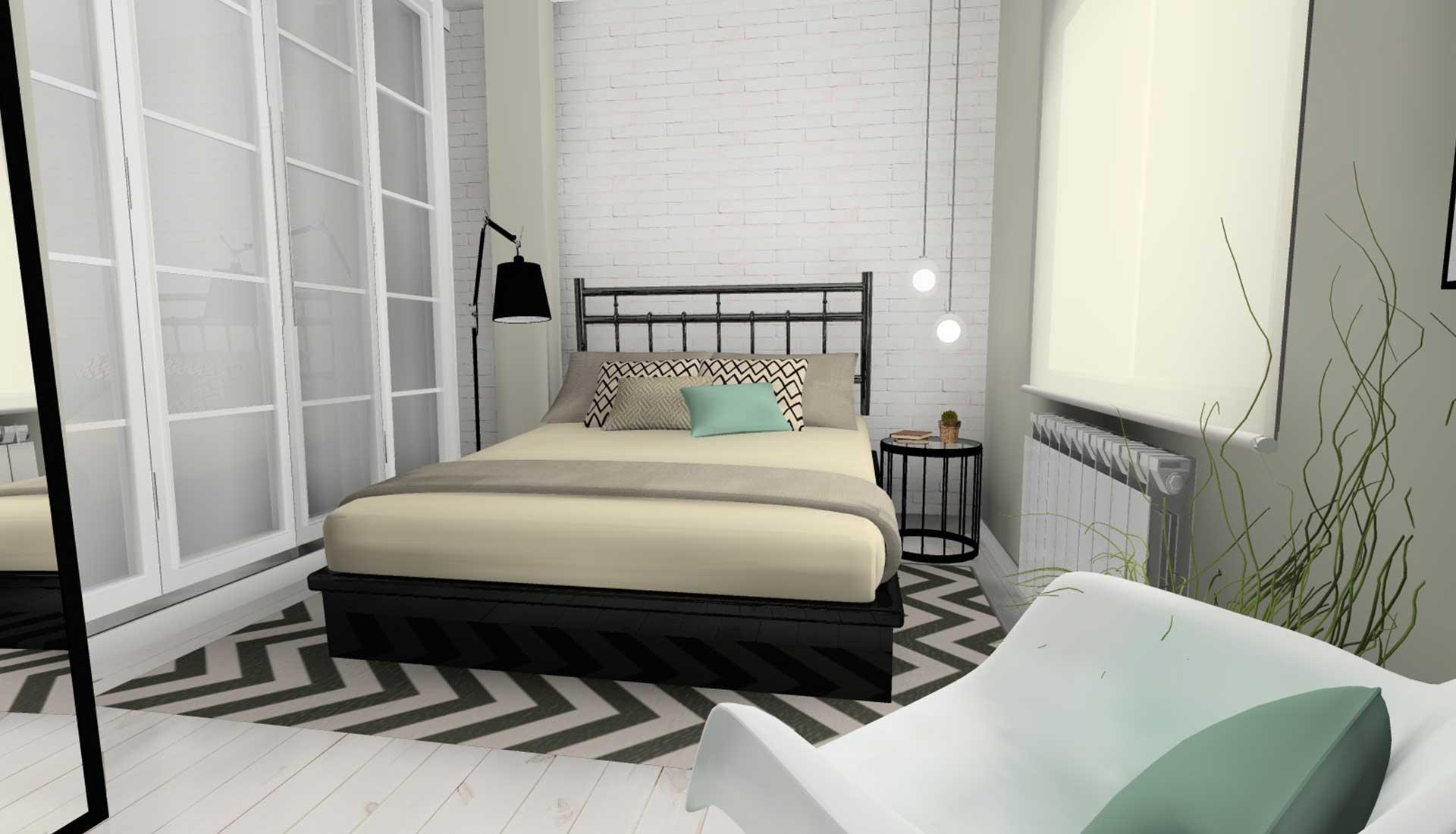barrio-salamanca-dormitorio