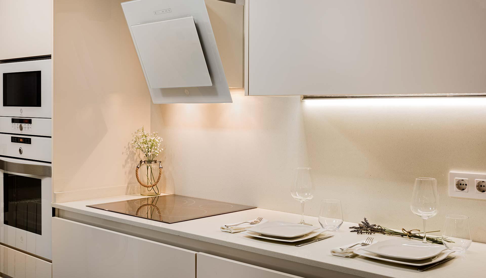 decoracion de interiores cocina
