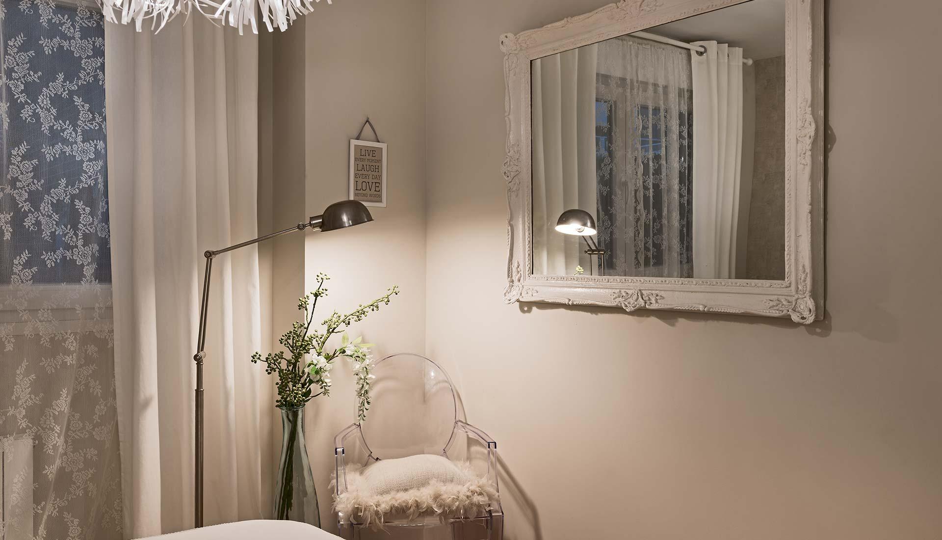 decoracion de interiores dormitorio