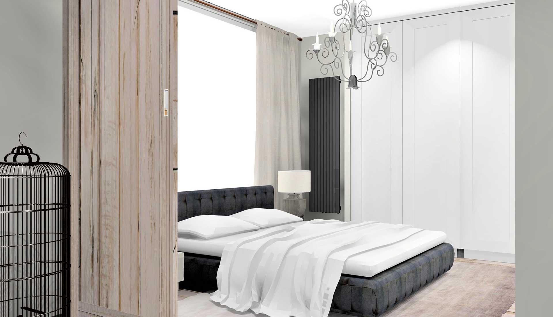 decoracion de interiores la chopera habitacion