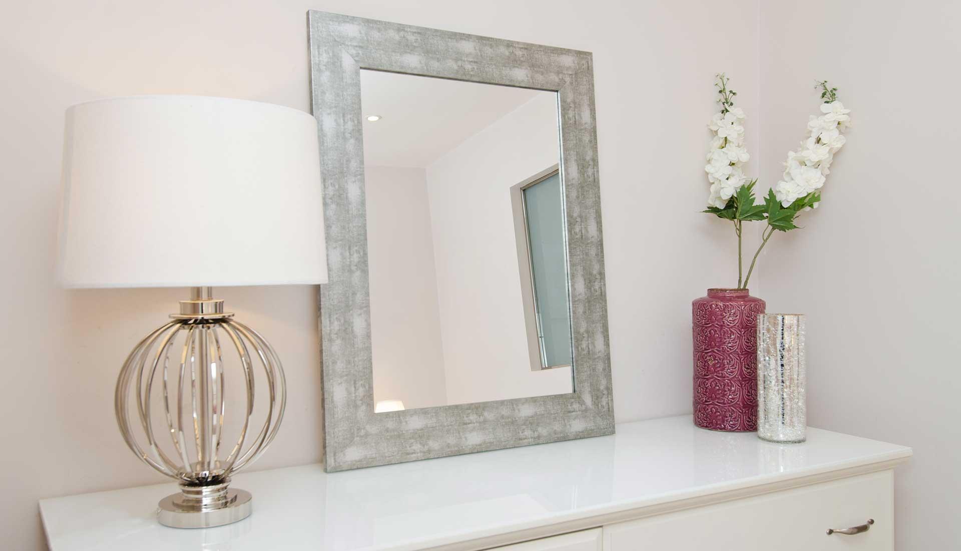Decoracion de Interiores loft-brunete-espejo