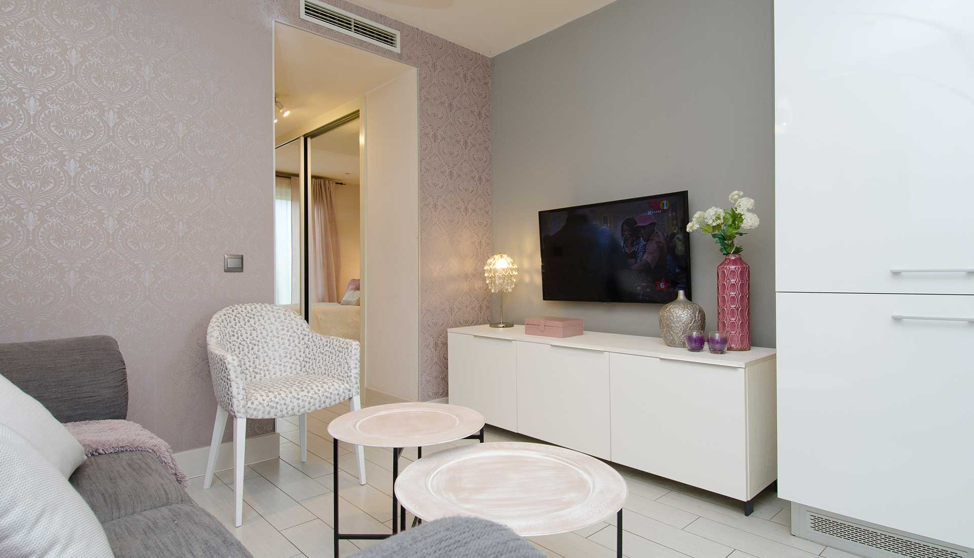 Decoracion de Interiores loft-brunete-tv