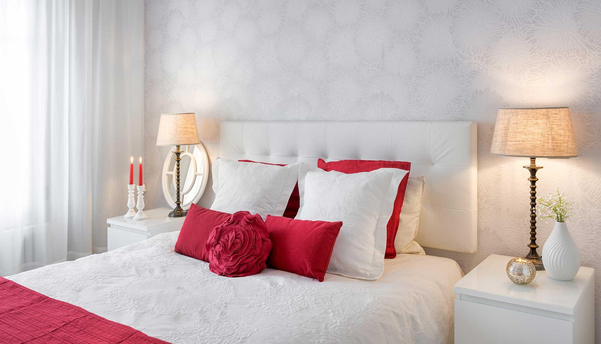 Decoracion de Interiores moncloa dormitorio