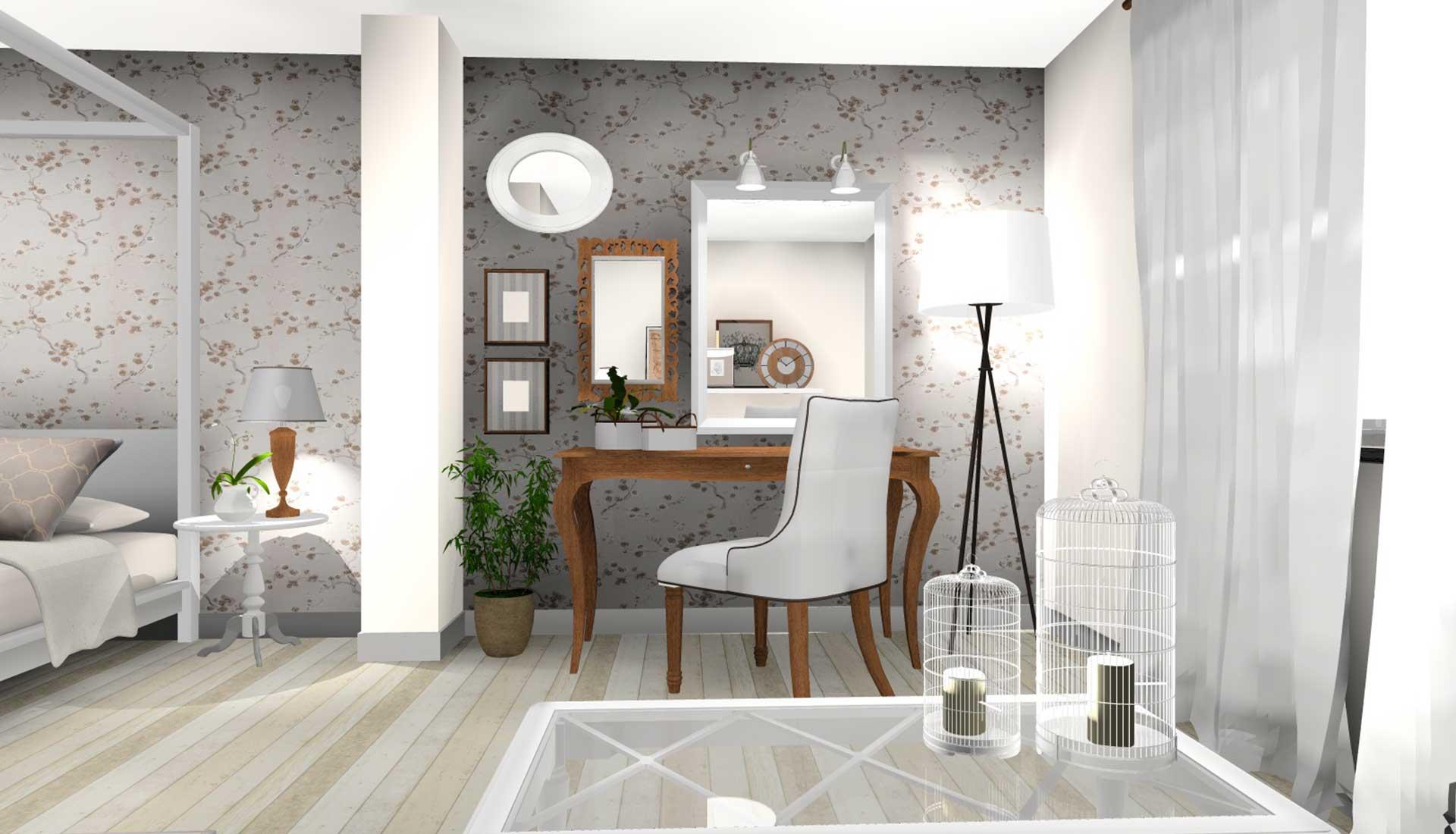 decoracion de interiores san rafael suit matrimonio escritorio